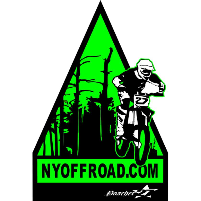 NY Offroad Logo MXNE Mx New England