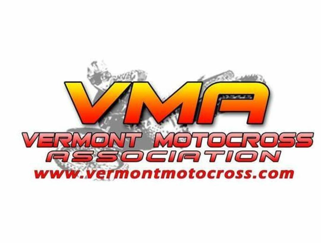 VMA Vermont Motocross Logo MXNE MX New England