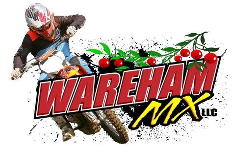 Wareham MX Logo Mx New England MXNE