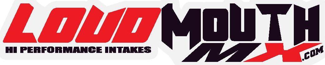 Mx New England MXNE LoudMouth MX Logo