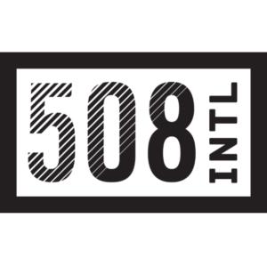 Mx New England MXNE 508 INTL Logo