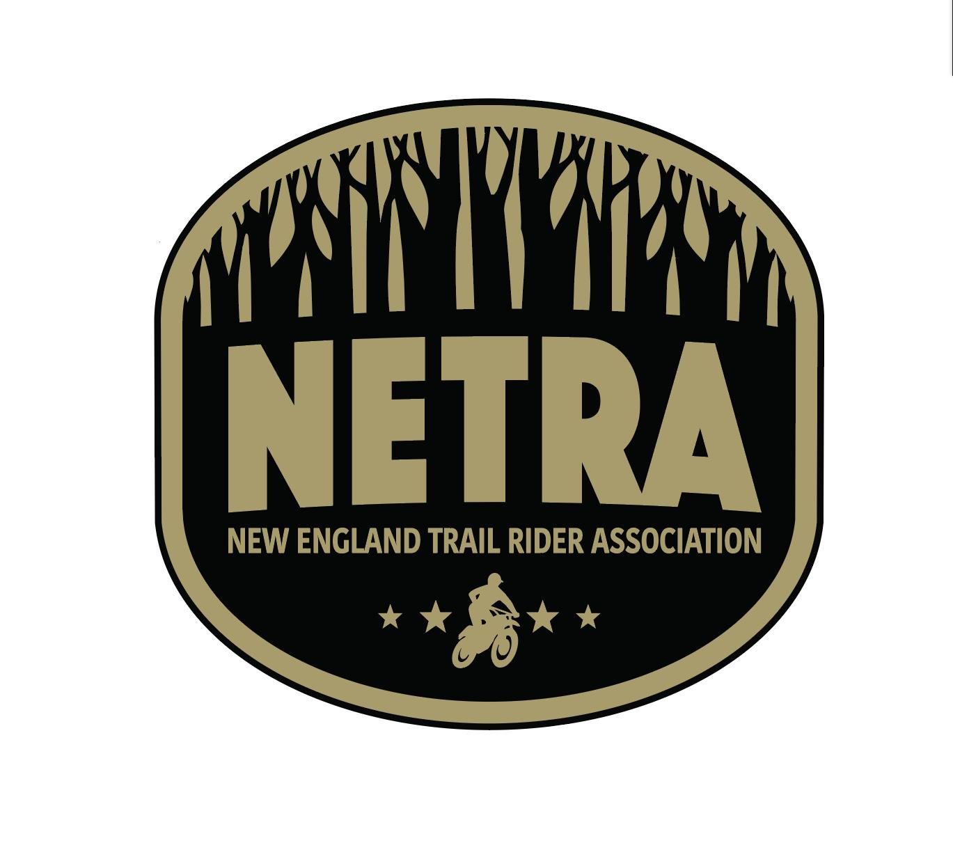 NETRA Logo MXNE Mx New England