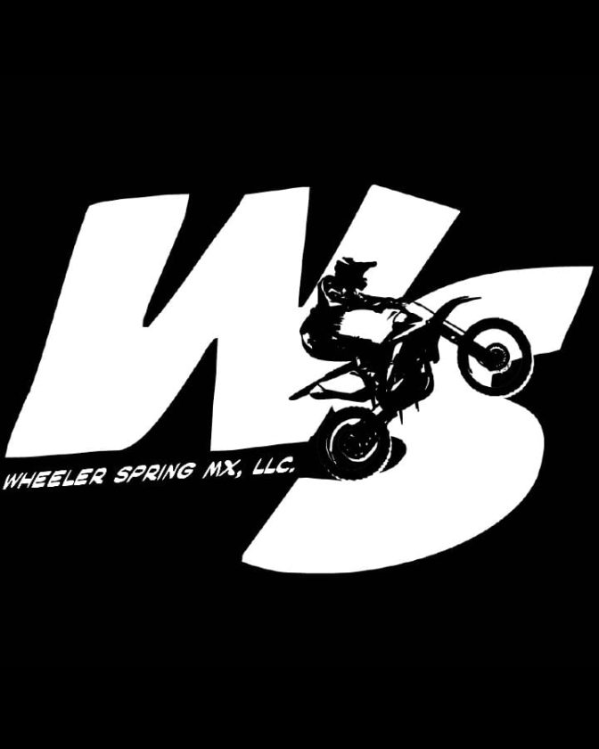 Wheeler Springs Logo MXNE Mx New England