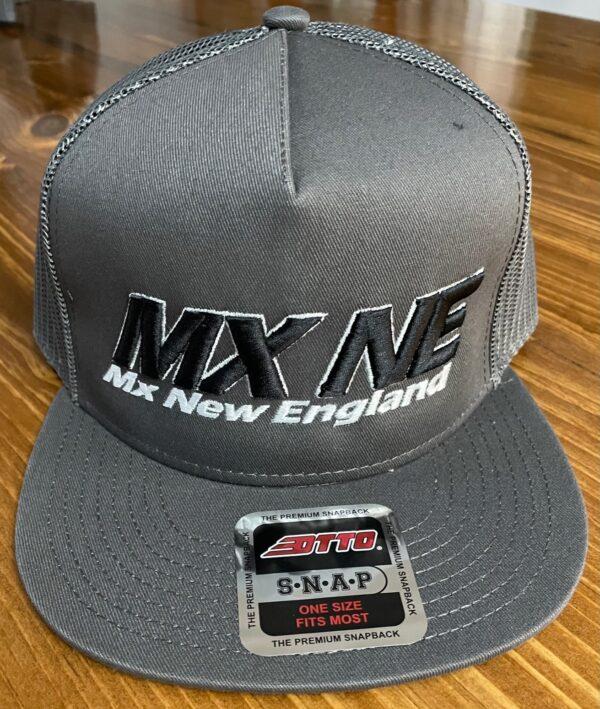 Mx New England Flagship - Mesh Back Hat